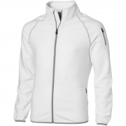 Veste micro-polaire full zip Drop Shot