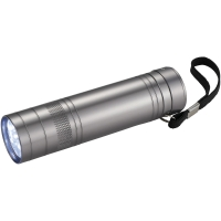 Ouvre-bouteilles lampe torche 9 LED Oppy