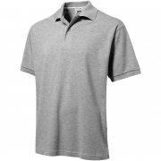 Polo manches courtes pour hommes Forehand
