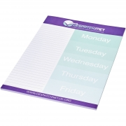 Desk-Mate® A4 notepad