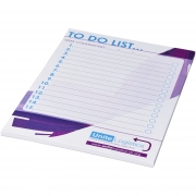 Desk-Mate® A5 notepad