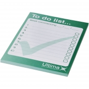 Desk-Mate® A6 notepad