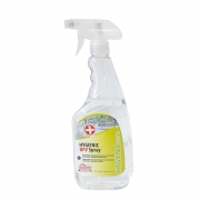 Spray désinfectant virucide fongicide Bactericide 750ml