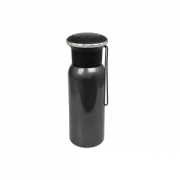 Enceinte bouteille isotherme