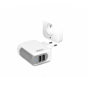Chargeur Mural 2 Usb