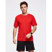 HIGHWAY / T-SHIRT HOMME ASPECT COTON