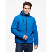 ALPI / SOFTSHELL HOMME 2 COUCHES