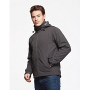 NISEKO / SOFTSHELL HOMME 3 COUCHES