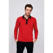 POLO RUGBY HOMME