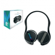 CASQUE AUDIO STEREO BT SANS FIL PLIABLE