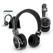 CASQUE AUDIO BT SANF FIL - FM - SD