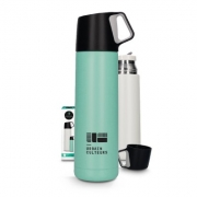 BOUTEILLE ISOTHERME DOUBLE PAROI 50 CL - GOURDE INOX