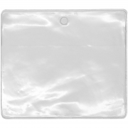 Porte-badge transparent ID 12