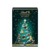 Calendrier avent Lindt 221 G