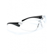 LUNETTES ULTRA FINES. OCULAIRE INCOLORE.