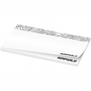 Notes collantes Budget Sticky-Mate® 127x75
